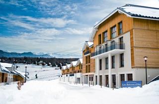Résidence de Tourisme - Résidence ~ Les Balcons d'Aix 3*